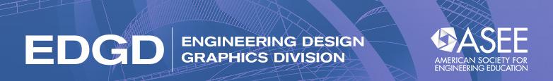 Engineering Design Graphics Division Logo